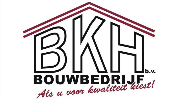 BKH bouwbedrijf Raalte